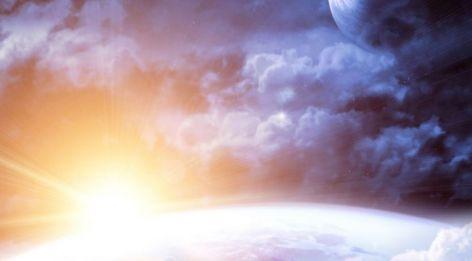 Un nouveau ciel et une nouvelle terre